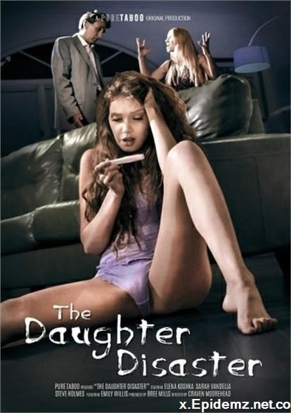 The Daughter Disaster (2019/SD)