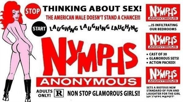 Nymphs Anonymous (1968/SD)