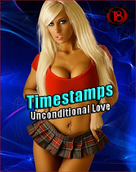 Timestamps, Unconditional Love (2019/RUS/ENG)