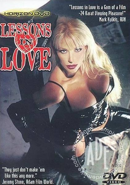 Lessons in Love (1995/VHSRip)