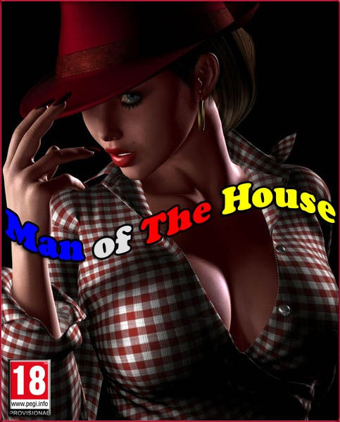 Man of The House (2019/RUS/Multi)