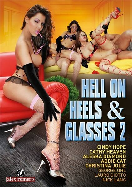 Hell On Heels And Glasses 2 (2018/WEBRip/SD)