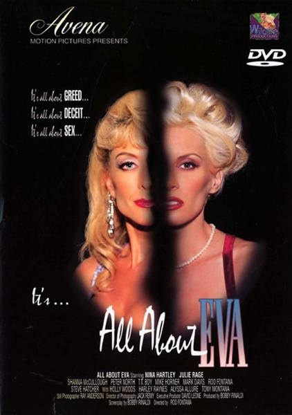 All About Eva (1997/VHSRip)