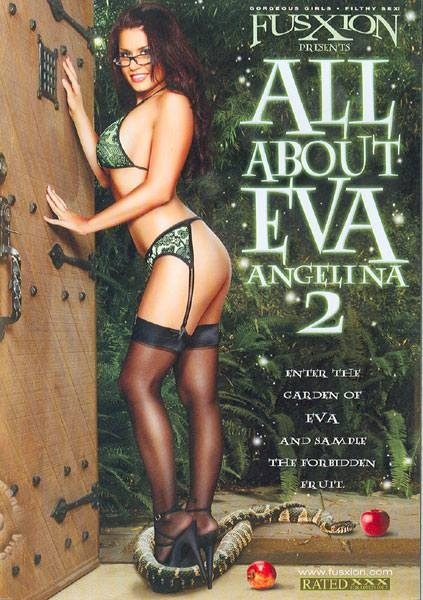 All About Eva Angelina 2 (2009/DVDRip)