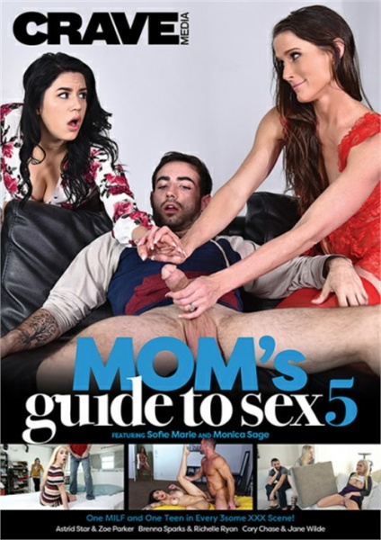 Mom's Guide To Sex 5 (2019/WEB-DL)