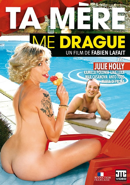 Ta mere me drague (2018/SD)