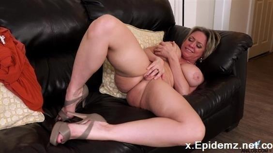 Dee Williams - After The Party (2019/Anilos.com/FullHD)
