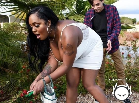 Layton Benton - Dont Toy With My Ass (2020/Brazzers.com/MilfsLikeItBig.com/SD)