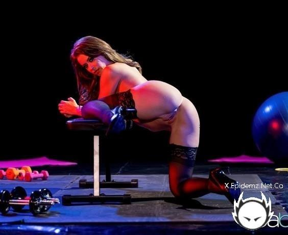 Emily Addison - Work It (2020/Babes.com/HD)