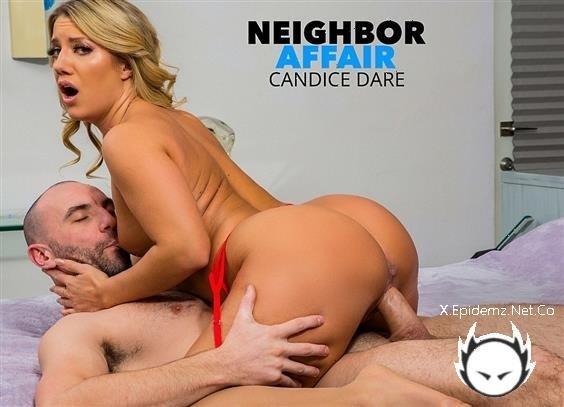 Candice Dare - Candice Dare Gets A Fucking Good Deal (2020/NeighborAffair.com/FullHD)