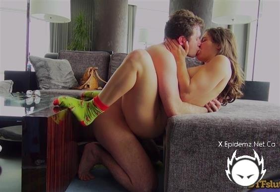 Abella Danger - Passionate Amateur Sex (2019/DTFSluts.com/Analized.com/SD)