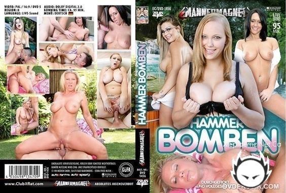 Hammer Bomben (2019/SD)