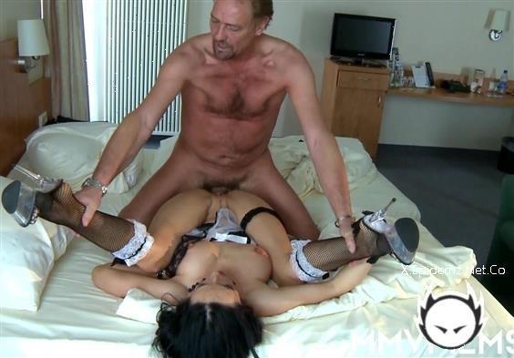 Alisha Sweet - Bottoms Up German (2020/MMVFilms.com/FullHD)