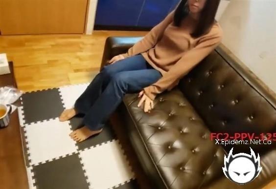 Amateurs - Beautiful Busty Wife (2020/FC2.com/HD)