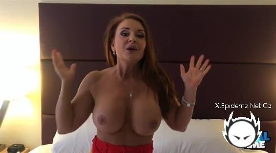 Janet Mason - Licking A Legends Asshole (2020/AllAnalAllTheTime.com/HD)