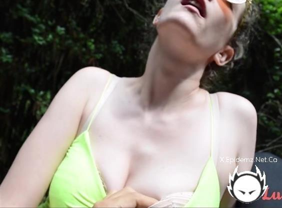 Virgilio, Violet Picnic - Licking (2020/Lustery.com/HD)