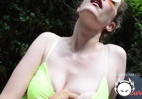 Virgilio, Violet Picnic - Licking (2020/Lustery.com/FullHD)