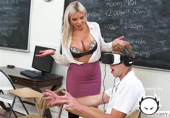 Amateurs - My First Sex Teacher 2019-11-10 (2019/MyFirstSexTeacher.com/SD)