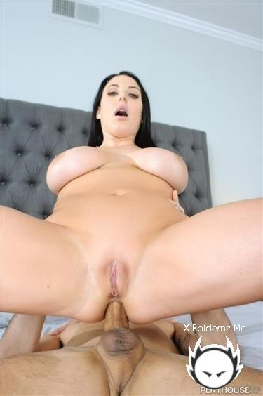 Angela White - Open For Anal 4 (2020/PenthouseGold.com/HD)