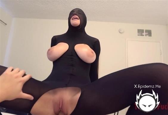 Gabbie Carter - Divine Natural Boobs (2020/TripForFuck.com/FullHD)