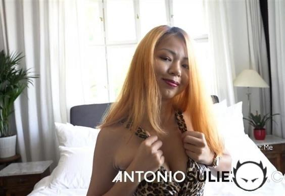 Jurka - A Human Sex Doll (2020/ANTONIOSULEIMAN.com/HD)