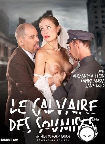 Le Calvaire Des Soumises (2017/HD)