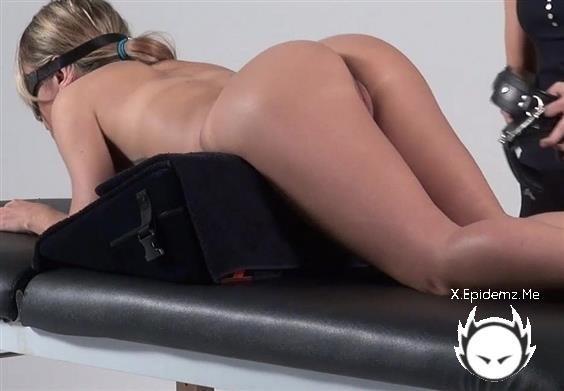 Leyla - Bondage Massage, Amateur Forced To Cum (2020/Hegre.com/SD)