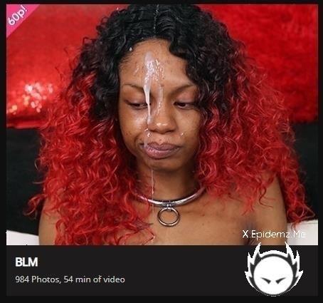 BLM - Ghetto Gaggers (2020/GhettoGaggers.com/HD)