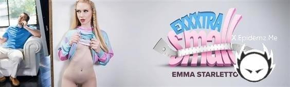 Emma Starletto - Kicked Out (2020/ExxxtraSmall.com/TeamSkeet.com/HD)