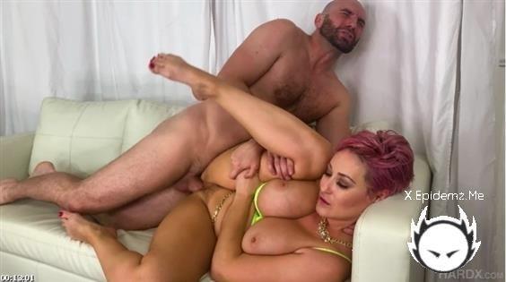 Ryan Keely - Homemade Hardcore (2020/HardX.com/SD)