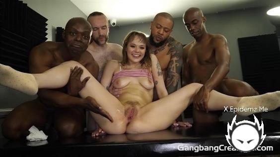 Rebecca Vanguard - Gangbang Creampie 264 (2020/GangbangCreampie.com/FullHD)