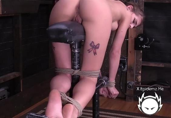 Sydney Cole - Babe Getting A Dosage Of Hardcore Domination (2020/DungeonCorp.com/FullHD)