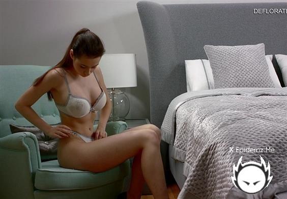 Shura Tambov - Virginity Comfirmation (2020/DeflorationCom.com/FullHD)