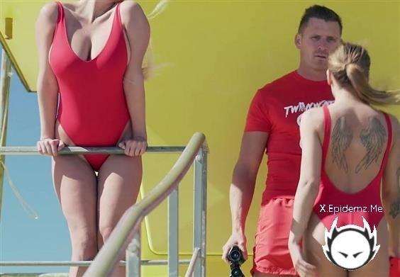 Sienna Day, Silvia Dellai - Bootcamp Ffm With Lifeguard Sluts (2020/AnalIntroductions.com/HD)