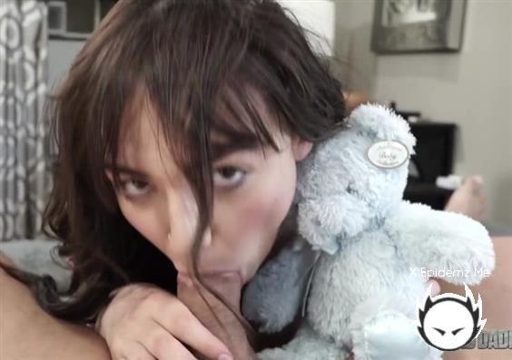 Charlotte Cross - Shows Stepdaddy What She Can Do (2020/BadDaddyPOV.com/HD)