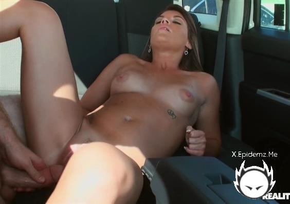 Megan Matthews - Banging The Backseat Pussy (2020/RKPrime.com/HD)