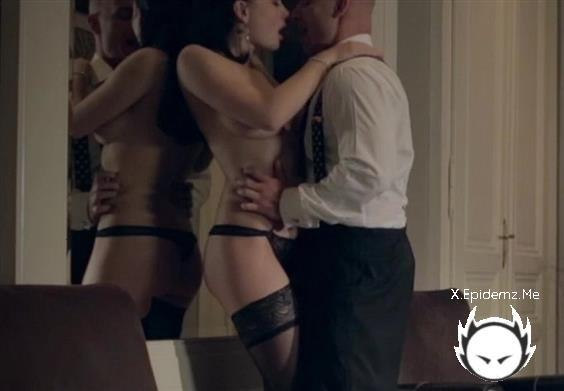 Amateurs - Elevated Lust (2020/FrolicMe.com/SD)