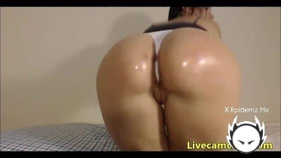 AssondraSexton1 - This Latin Teen Has Best Ass Ever Seen On Porn (2020/PornhubPremium.com/HD)