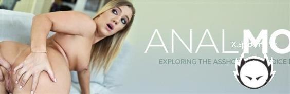 Candice Dare - Ultimate Fun (2020/AnalMom.com/MYLF.com/HD)