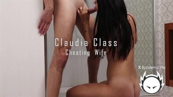 Claudia Class - Claudia Class Is Cheating Wife (2020/PornhubPremium.com/FullHD)
