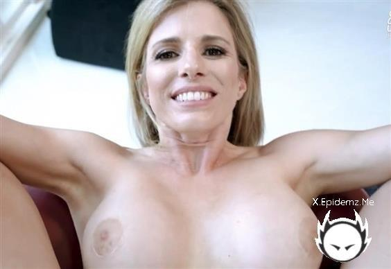 Cory Chase - Becumming One With My Stuck Step-Mom (2020/JerkyWives.com/HD)