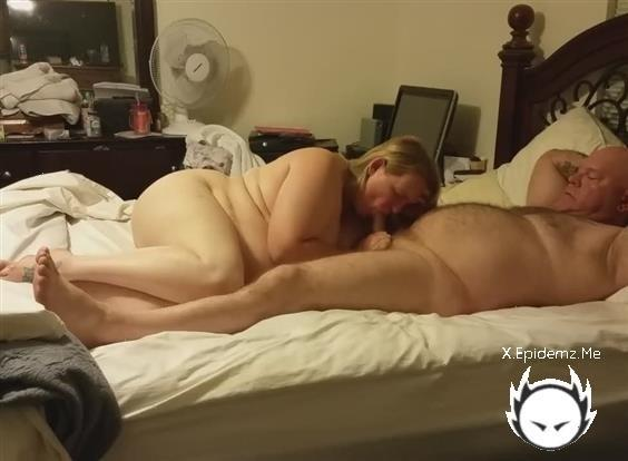 Amateurs - After Many Years Of Marriage, My Wife Still Loves My Dick (2020/LoveHomePorn.com/HD)