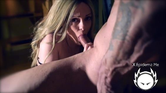 GoldenAssGirl - Best Blowjob Ever...!! Asmr Hd (2020/PornhubPremium.com/FullHD)