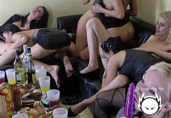 Sex Party Porn Hd
